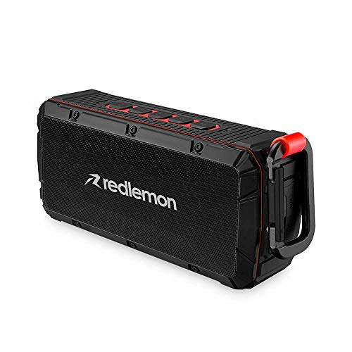 bocina sin bateria fabricante Redlemon