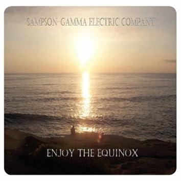 Enjoy The Equinox