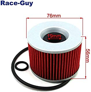 Oil Filter For Yamaha XJR1300 XJR1200 FZX750 FJ1200 FZ750 FZR750R FZR1000 Honda CB750K CB400F CB350F CB750F