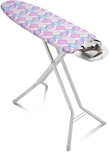 Top ironing board with cover and pad for 2021