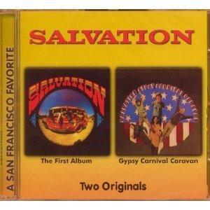 Salvation/Gypsy Carnival Carav
