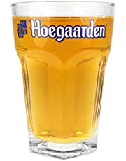 1 x Hoegaarden glas (halvton)