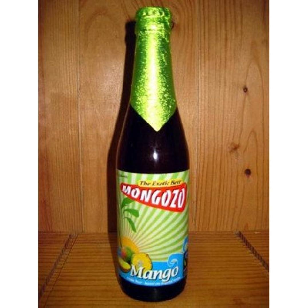 ビルマジョージエリオットトレースベルギービール モンゴゾ マンゴー 330ml