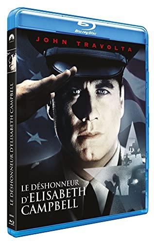 Le Déshonneur D Elisabeth Campbell (The Generals Daughter) [Blu-ray]