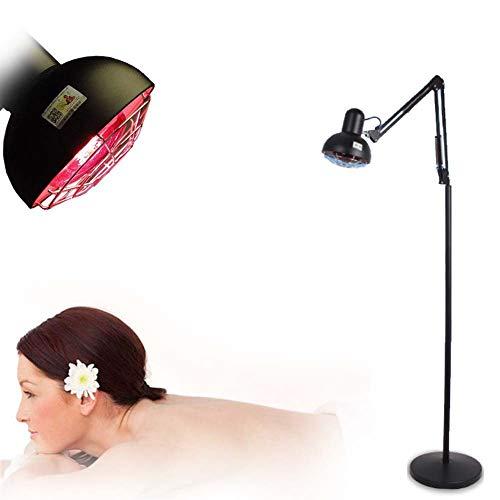 MOye 100 W 220 V infrarood warmtetherapie-lamp, infraroodlamp voor de behandeling van verkoudheid en spierspanning