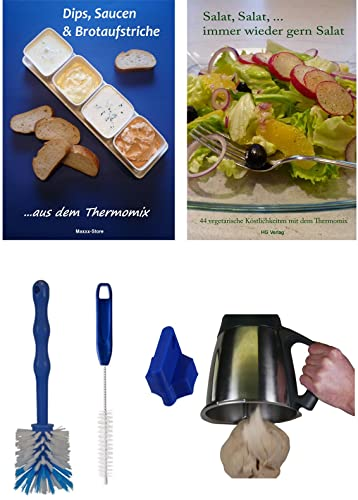 HG Verlag BBTSet All About Baguettes. +...