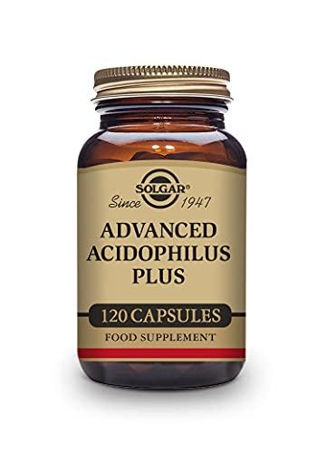ADVANCED PLUS ACIDOPHILUS 120C