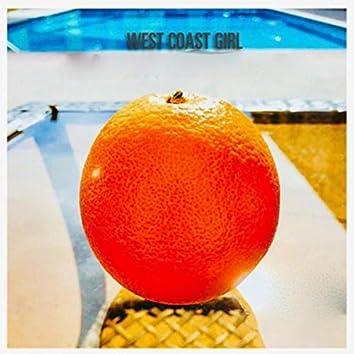 West Coast Girl (feat. Trez Musik & J. Caruso)