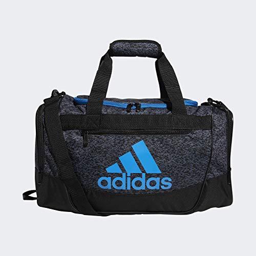 Adidas Defender III Small Duffel Gym Bag