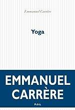 Yoga d'Emmanuel Carrère