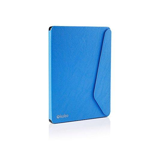 "Kobo N867-AC-BL-E-PU 6.8"" Custodia a libro Blu custodia per e-book reader"