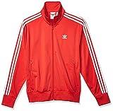 Photo de adidas FIREBIRD TT Sweat-shirt Homme Lush Red FR: S (Taille Fabricant: S)