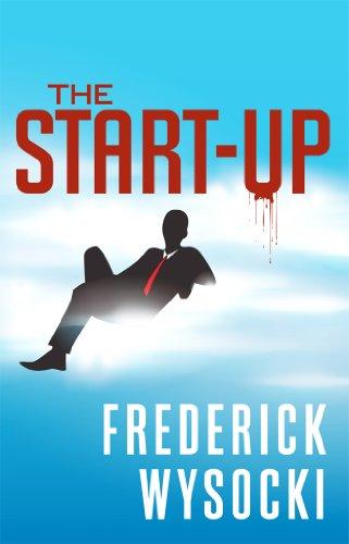 The Start-up by Wysocki, Frederick ebook deal