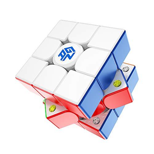 Puzzle Cubos  marca GAN