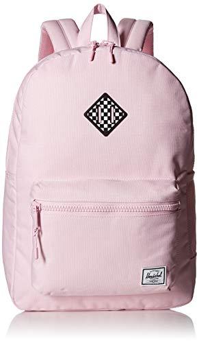 Herschel Supply Co. 子供用バックパック, Pink Lady Crosshatch/Checkerboard, One Size
