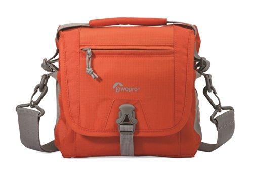 Lowepro 7L AW Nova Sport Kameratasche für DSLR und Objektive orange