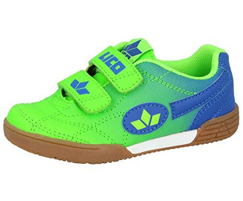 Geka Bernie V Multisport - Zapatillas unisex para niños, color, talla 38 EU