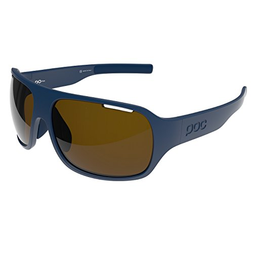 POC Sonnenbrille DO Flow, Lead Blue, DOFL6010