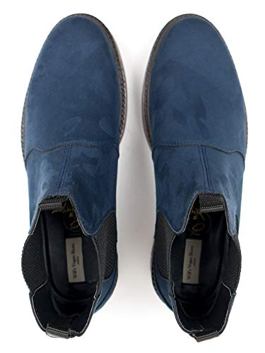Will's Vegan Chelsea Continental Boots