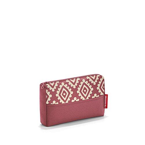 pocketcase 17,5 x 11 x 3 cm 0,5 Liter diamonds rouge