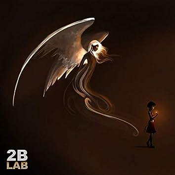 Angel (feat. Deep-laid & Pane)