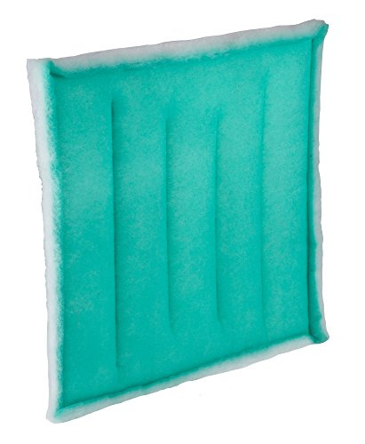 Chemco, 2020PAFIFE, 20'x20'x2' PAFIF (Polyester w/interal Wire Frame Filter) 20/Case
