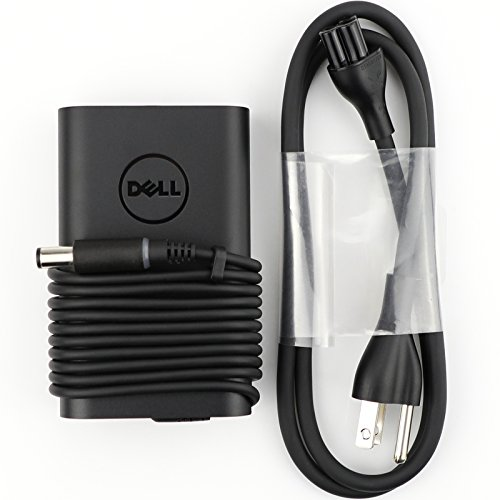 Dell Original OEM HA65NM130 65W 19.5V 3.34A 6TFFF 06TFFF Notebook Ac Adapter