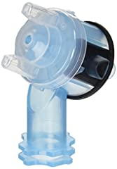 Selection of replaceable atomizing heads for application of very low- to high-viscosity coatings Allows for spraying of primer, sealer, base and clear coat from ONE gun Fast, simple head replacement – the performance of a brand new spray gun on deman...