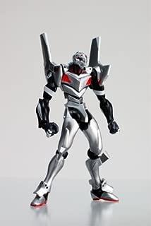 Kaiyodo Revoltech Series No. 013 - Neon Genesis Evangelion Non Scale Pre-Painted PVC Figure: EVA-04 Production Model