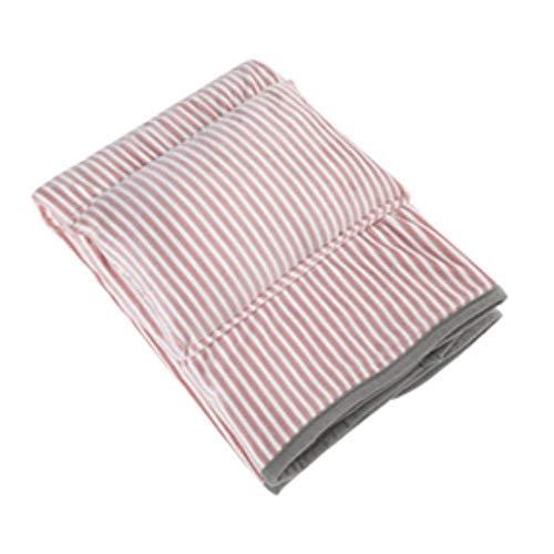 """Liang Manta climatizada for el Coche (43"""" X 27') Coche eléctrico Manta Caliente, USB portátil se calienta la Manta del Tiro, Elegante, Seguro y fácil de cuidar, for el Recorrido, Oficina, casa, al ai"""