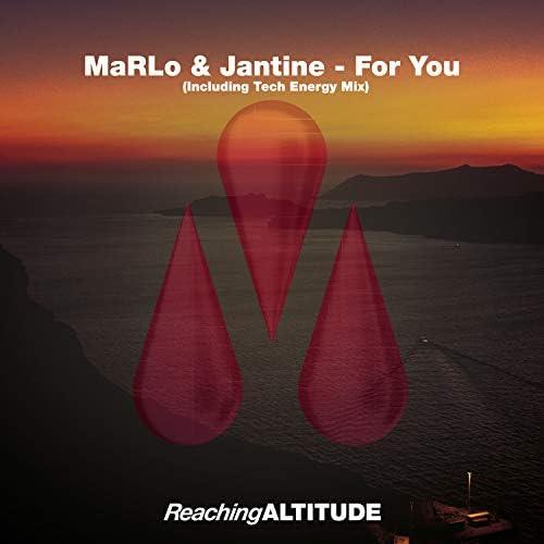 MaRLo & Jantine