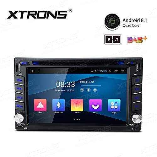 XTRONS 6,2
