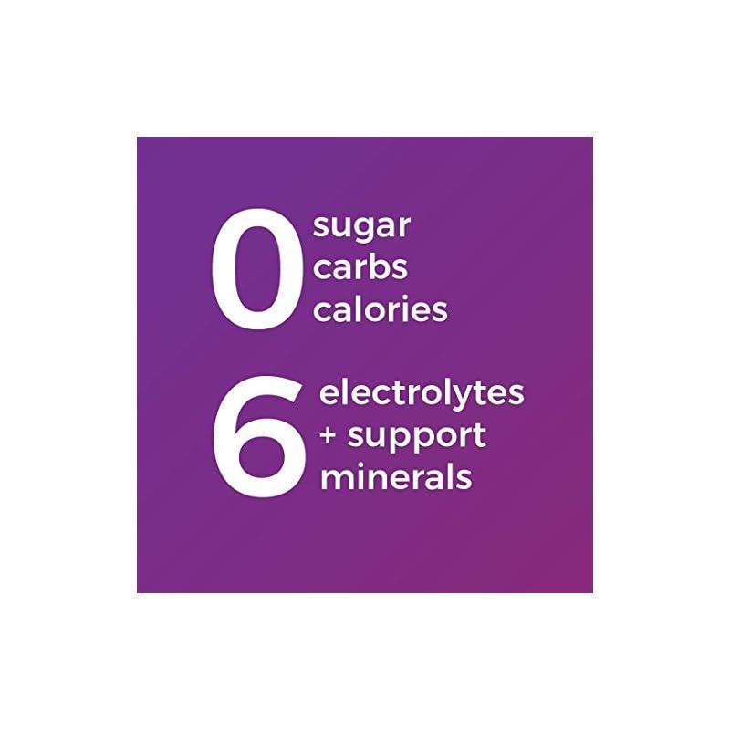 Ultima Replenisher Electrolyte Powder, Raspberry, 288g