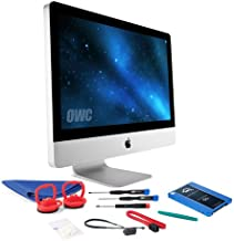 OWC SSD Upgrade Kit for 2011 21.5-inch iMacs, OWC Mercury Electra 120GB 6G SSD, 18