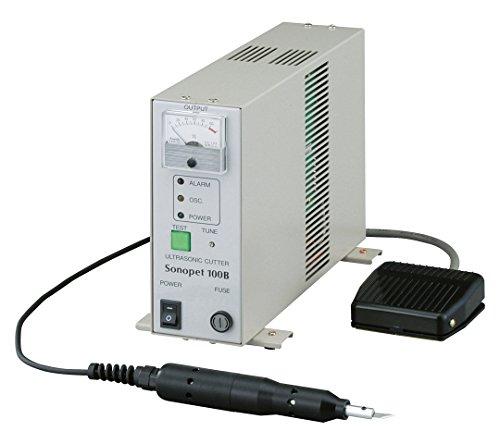 アズワン 超音波カッター SONOPET100B-C /1-6657-01