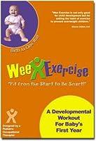 Weeexercise [DVD]