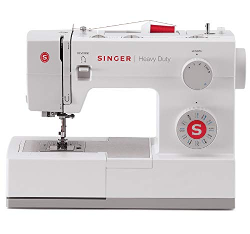 Singer Scholastic Heavy Duty Sewing Machine w/23 Stitch Patterns 5523