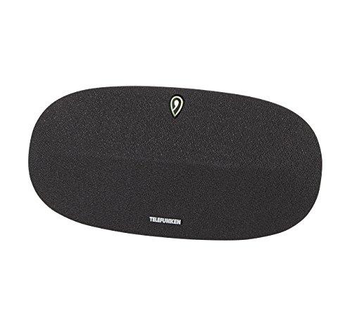 Telefunken WS1000 WiFi-Lautsprecher und Bluetooth-Speaker (AUX-In, Li-Ion-Akku, Freisprechfunktion)