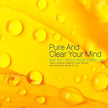 Your pure and pure mind