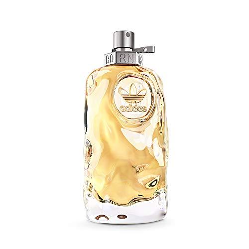 adidas Born Original Eau de Toilette – Sinnlich-orientalisches Herren Parfüm mit explosivem Mix aus kontrastierenden Düften – 1 x 50 ml