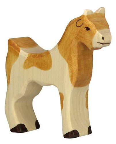 Holztiger Ziege, 80080