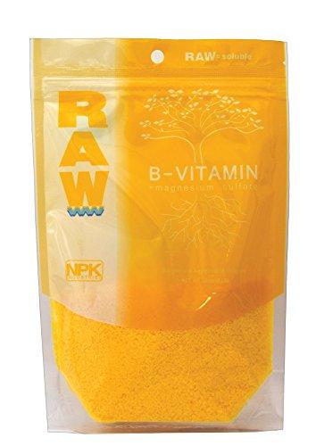 RAW B Vitamin - 2 lb