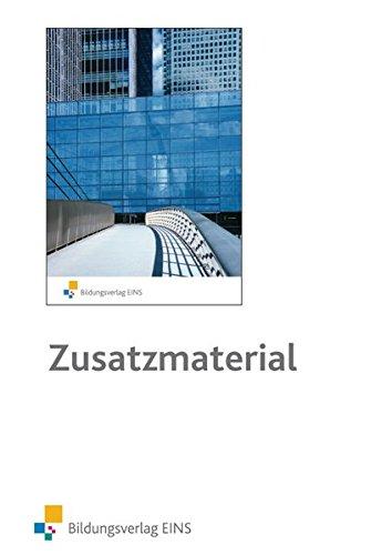 Informationsverarbeitung Office 2003. CD-ROM. Einzellizenz (Lernmaterialien) [import allemand]