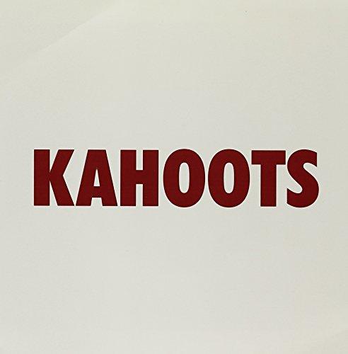 KAHOOTS [Vinyl]