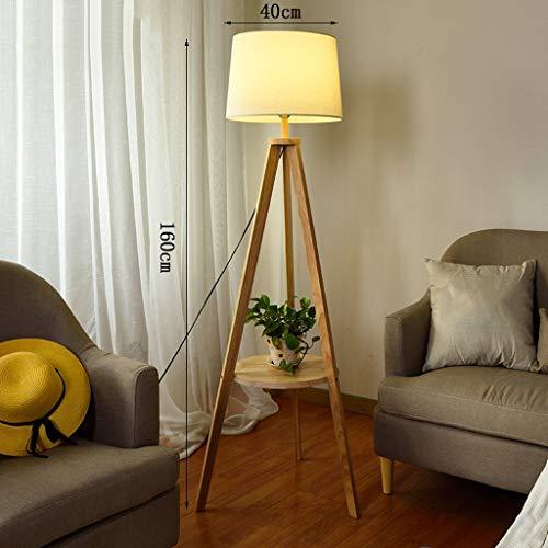 WEM Ikea Lámpara de Pie, de Suelo de la Lectura Del Led,...