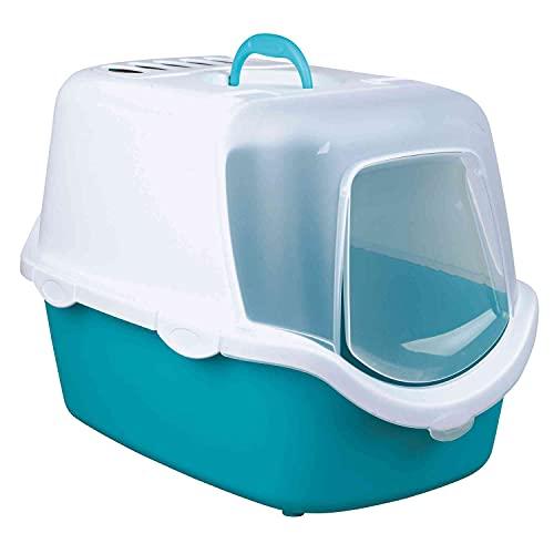 TRIXIE Maison de toilettes Vico Easy Clean chat
