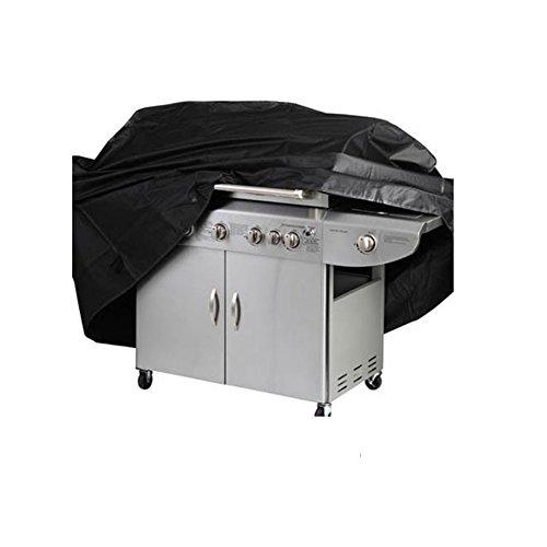 1X Barbecue Couverture Grill Pluie Jardin Barbecue Hiver Sac Qualité Étanche (58 Cm * 77 Cm, Haut * Diamètre)