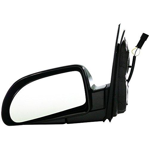 05 equinox driver side mirror - 9