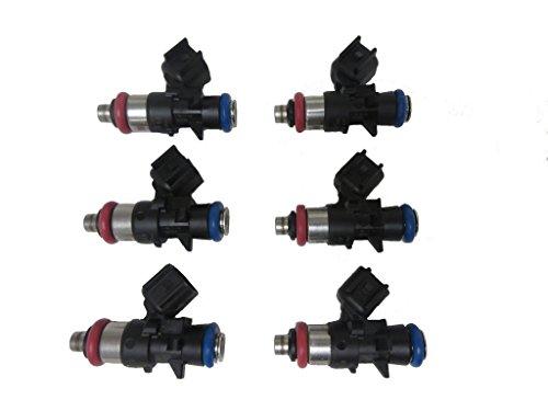 Mopar 05184085AD Fuel Injector