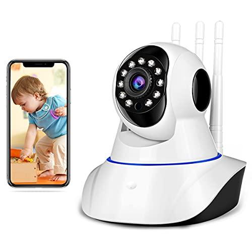 El Mejor Listado de Camaras de Vigilancia Ip comprados en linea. 2